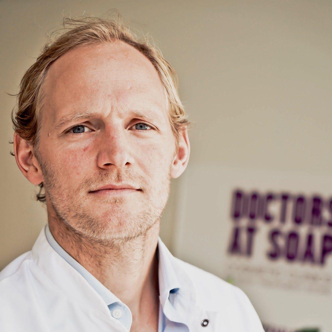 drs. Diederik van Imhoff