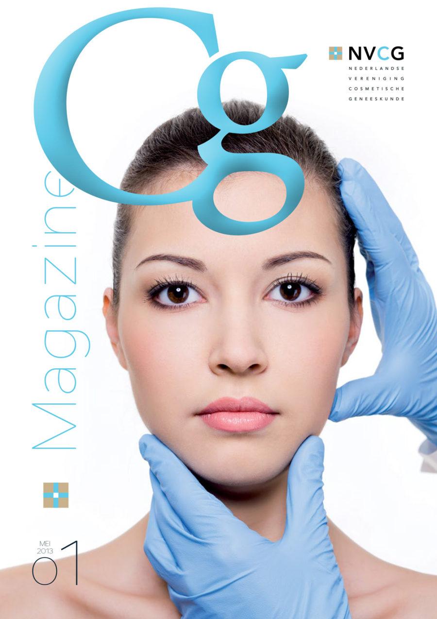 Cg Magazine 2013 1
