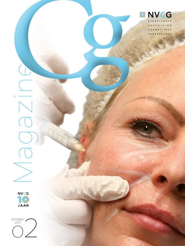 Cg Magazine 2013 2