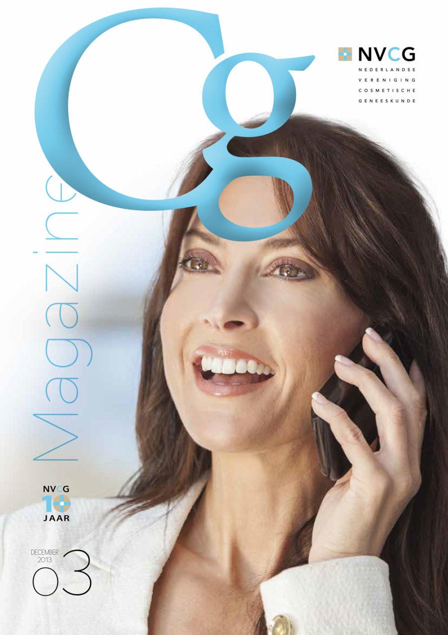 Cg Magazine 2013 3
