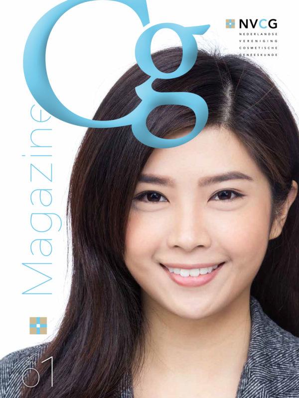 Cg magazine 2014 1