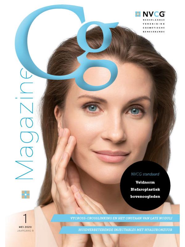 Cg Magazine 2020 1