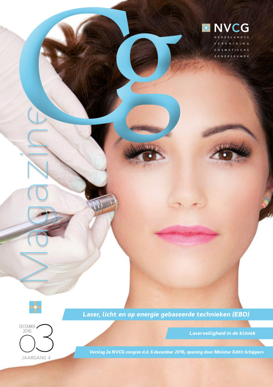 Cg Magazine 2016 3