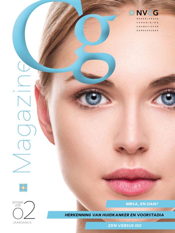 Cg Magazine 2018 2