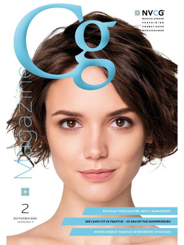 Cg Magazine 2021 2
