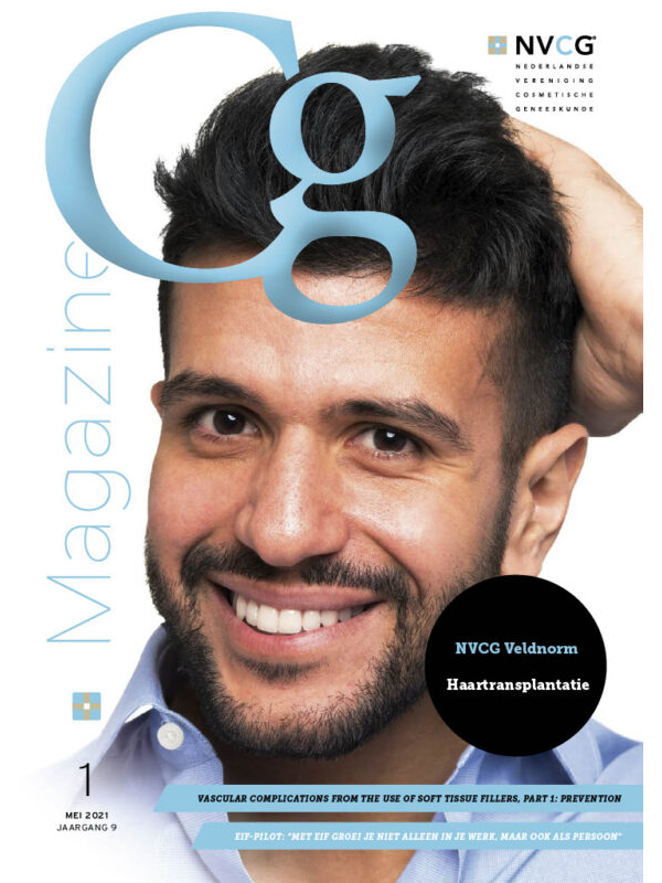 Cg Magazine 2021 1