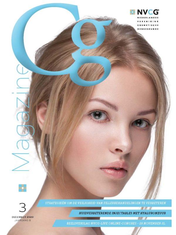 Cg Magazine 2020 3