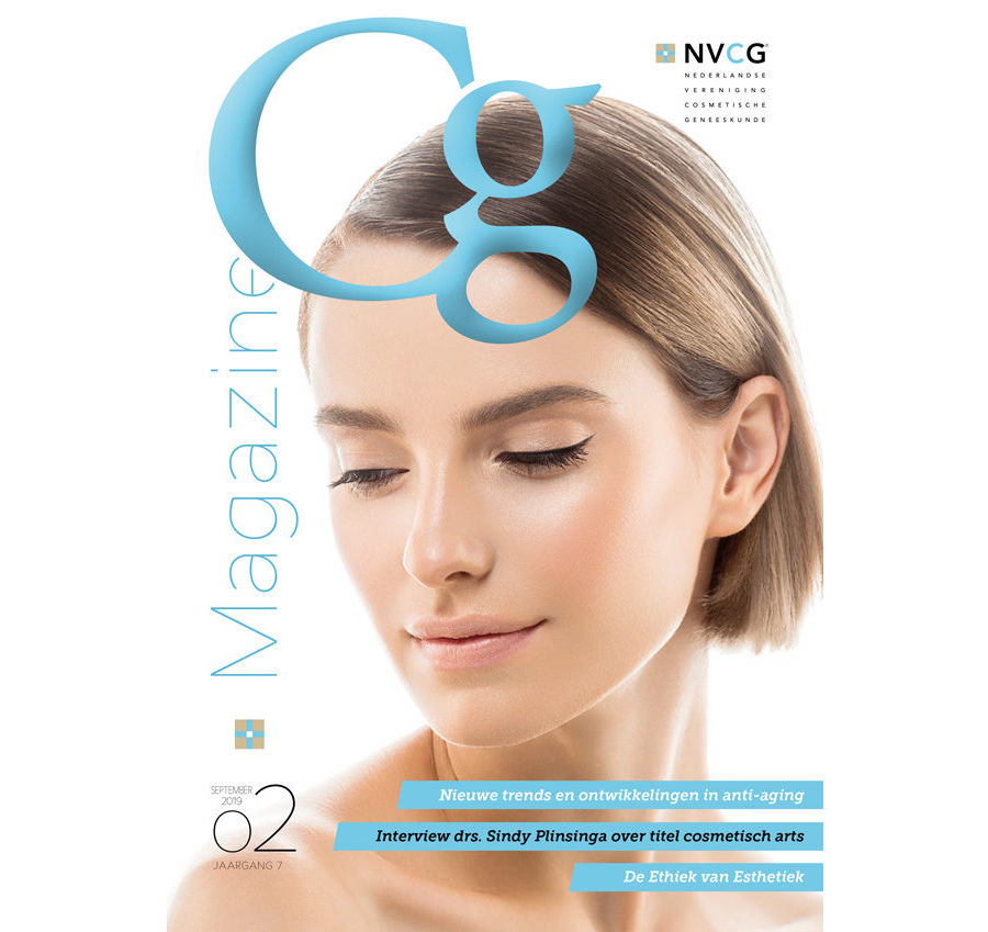 Cg Magazine 2019 2