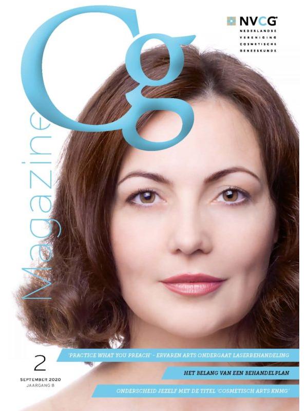 Cg Magazine 2020 2